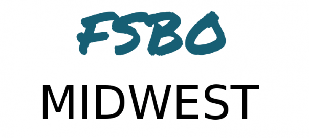 FSBO Kansas Midwest For Sale by Owner Logo